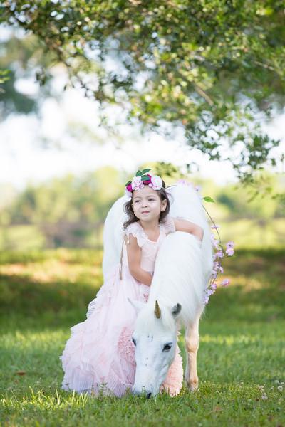 Valentina & Her Unicorn-24
