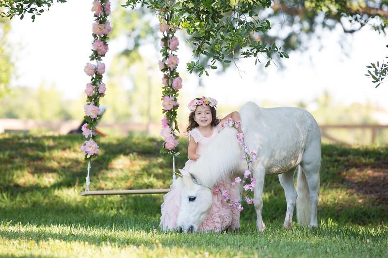 Valentina & Her Unicorn-3