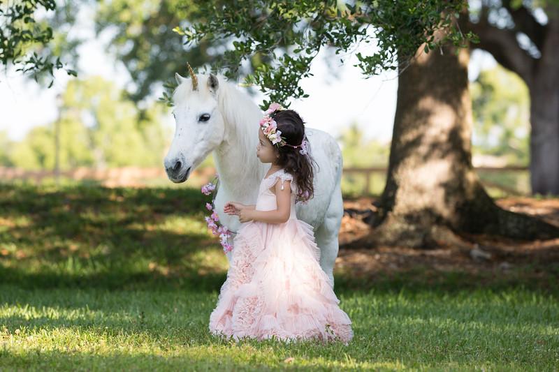 Valentina & Her Unicorn-13