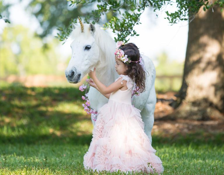 Valentina & Her Unicorn-16