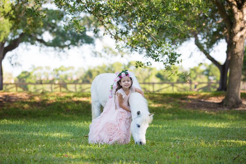 Valentina & Her Unicorn-21