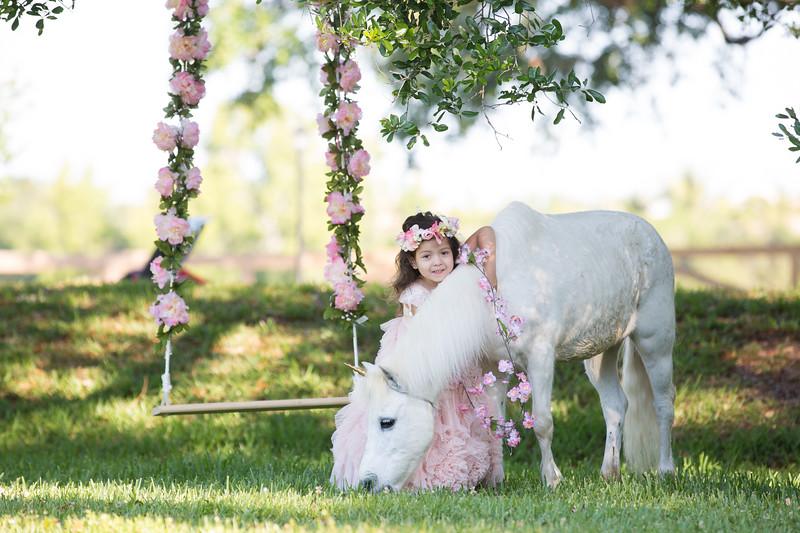 Valentina & Her Unicorn-5
