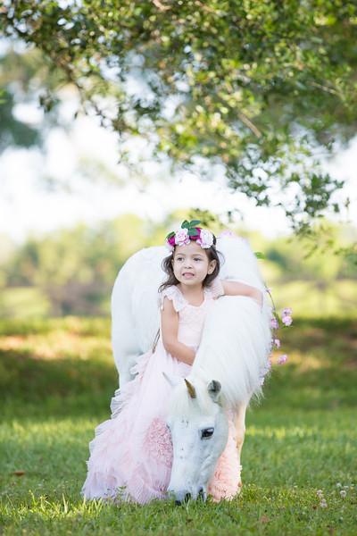Valentina & Her Unicorn-25
