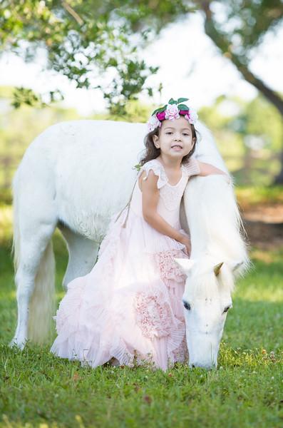 Valentina & Her Unicorn-26