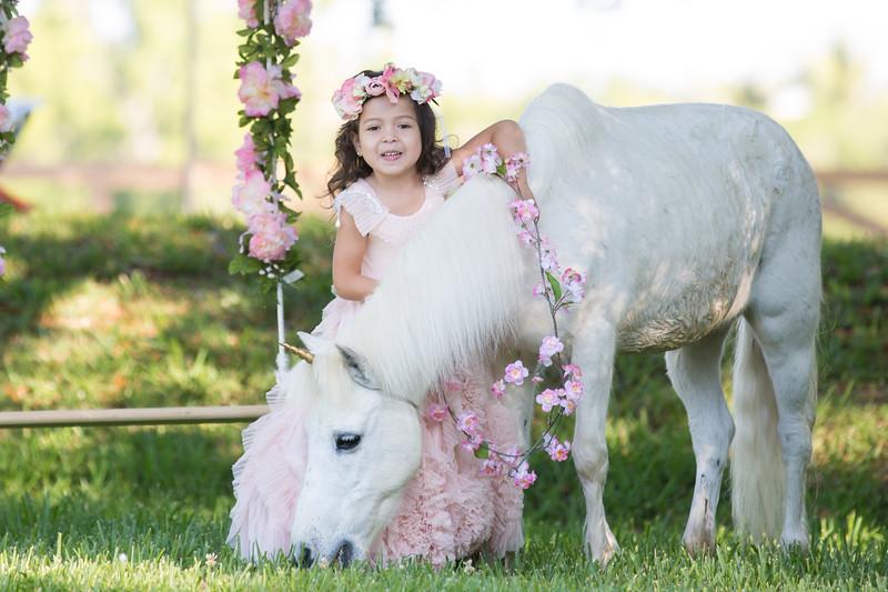 Valentina & Her Unicorn-4
