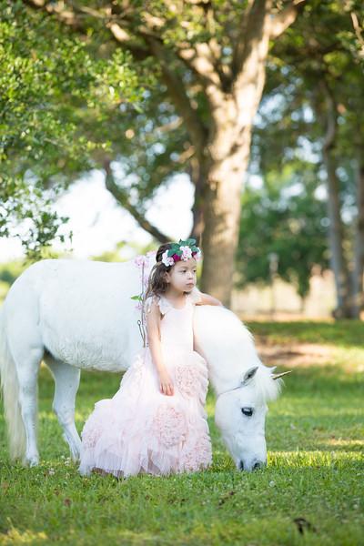 Valentina & Her Unicorn-30