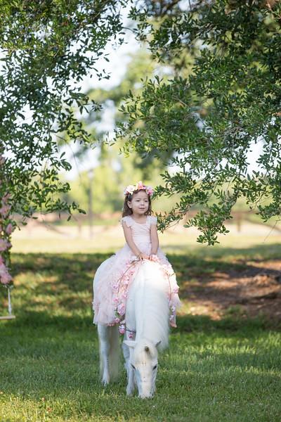 Valentina & Her Unicorn-11