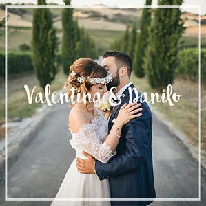 Valentina e Danilo