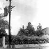 Fred's lot on Malinche Ave, Laredo 1961