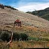 Abandoned Cabin, Colorado