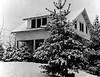 5097 Pearidge in the Snow..1940's