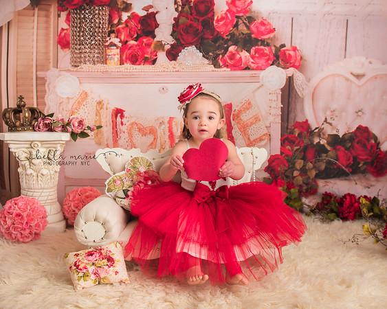Sweet Little Ava