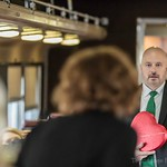 Valentine's Day Murder Mystery Onboard Tennessee Central Railway Museum's Train 2/11/17