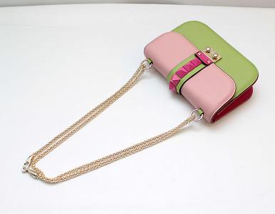 Valentino 2505 pink green
