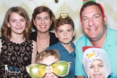 Valerie Crandall Christmas Party - 12.23.17