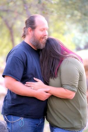 Valerie and Joe_Engaged
