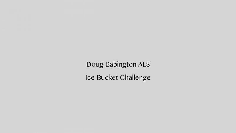 Doug ALS