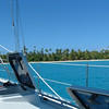 Fakarava, Tuamotu - by Vicki Shea on V50 ErinBrie