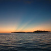 Tonga Sunset - by Vicki Shea on V50 ErinBrie