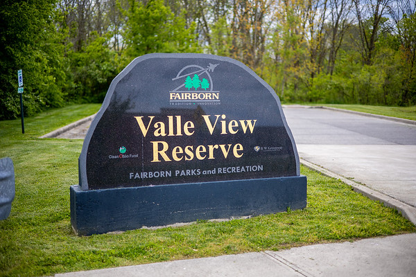 Valle View Reserve
