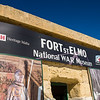 Fort St Elmo