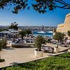 Hotel Phoenicia infinity pool