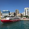 Ferry to Sliema