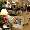 Hotel Phoenicia lounge