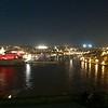 Valletta at night