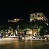Hotel Phoenicia at night