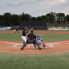 06/03/2010 - New Market at Harrisonburg : The long awaited VBL Season opener.  The Rebels win in 11 innings.  NM 3 - HAR 1