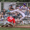 06/08/2013 - Aldie at Strasburg : Strausburg 10, Aldie 8 in 8-1/2 innings