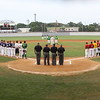 07/08/2012 - VBL All-Star Game : North 2, South 1 in 6 innings