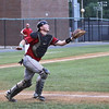 07/31/2011 - 1st round of 2011 VBL Play-Offs - Harrisonburg at Front Royal : Harrisonburg 17, Front Royal 3