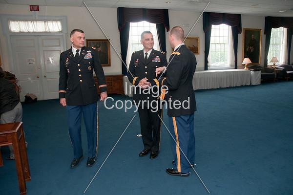 Pinning Ceremony
