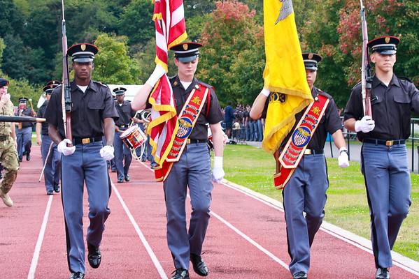 VFMC vs. West Point Prep football