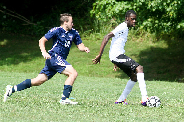 Middlesex vs. CCP College soccer