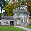 George Washington's Headquarters - Valley Forge National Park, Pennsylvania