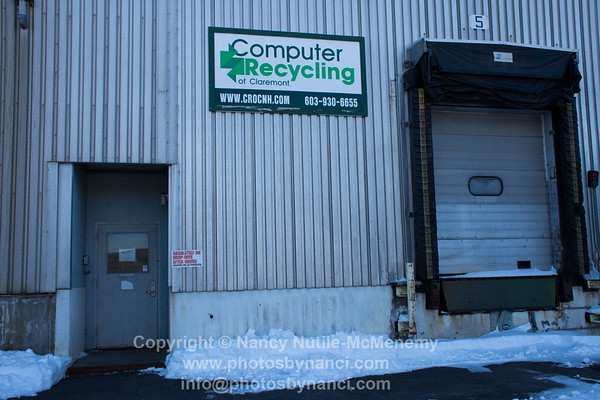 Computer Recycling of Claremont