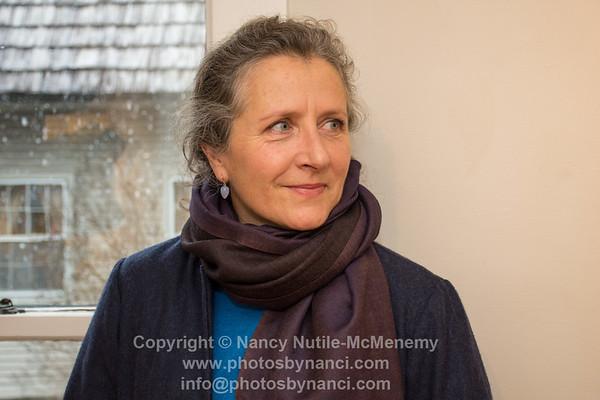 Anni Mackay