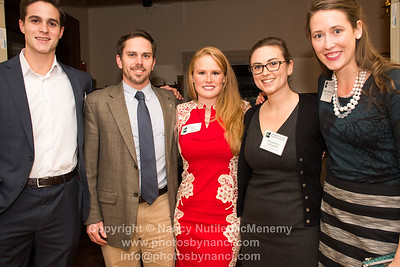 Upper Valley Young Professionals Holiday Party