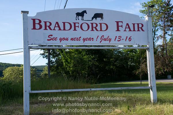 Bradford Fair Returns