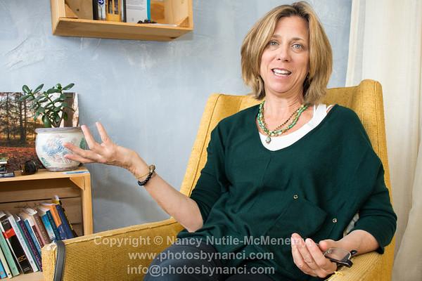 Kate Gamble Open Door Integrative Wellness