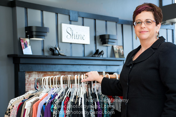 Shanna Moody Shining Success
