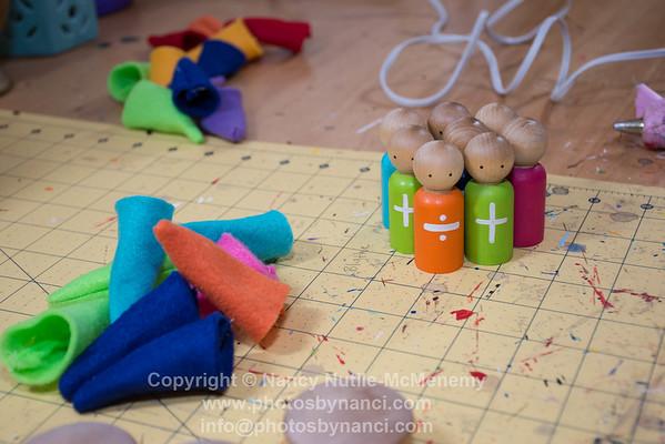 Enterprise Zooble Toys