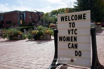 18th Annual Women Can Do