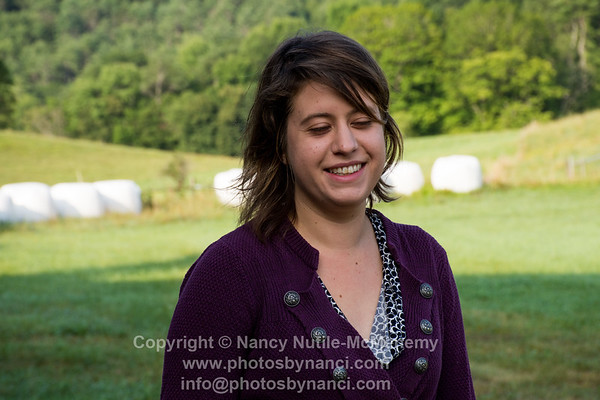 Sarah Danly