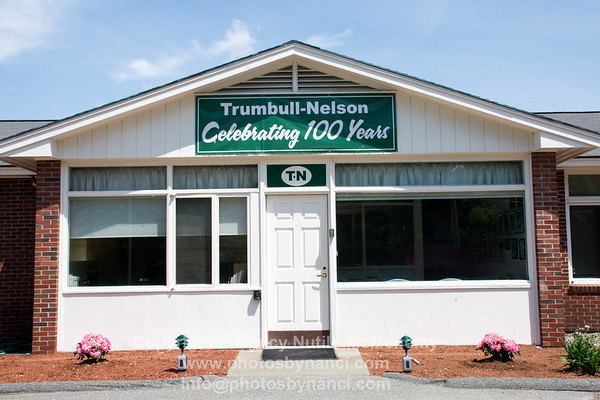 Trumbull-Nelson Celebrates 100 Years