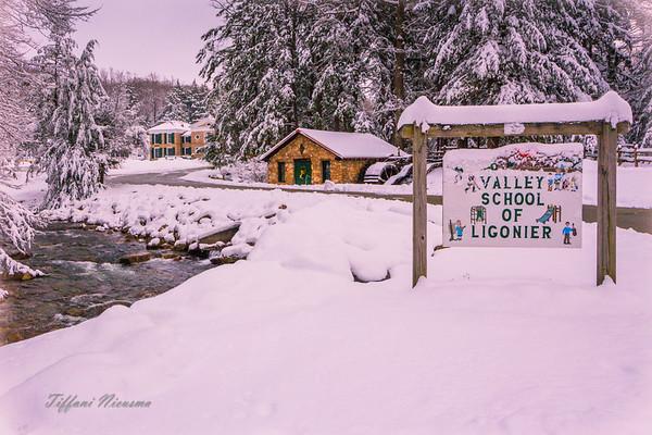 Valley School of Ligonier Photos