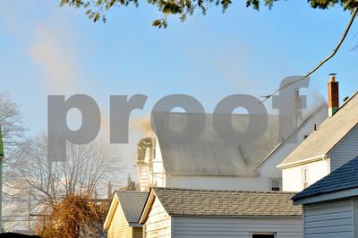VSFD '10' 114 Dubois Ave 1-3-2012